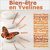Se rendre sur le site Bien-être en Yvelines
