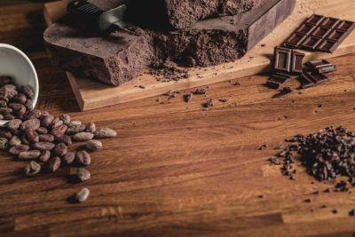 recette bio chocolat cru