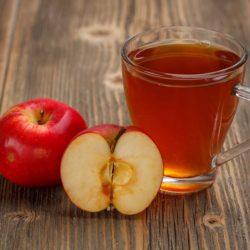 jus de pommes - extracteur Kuvings