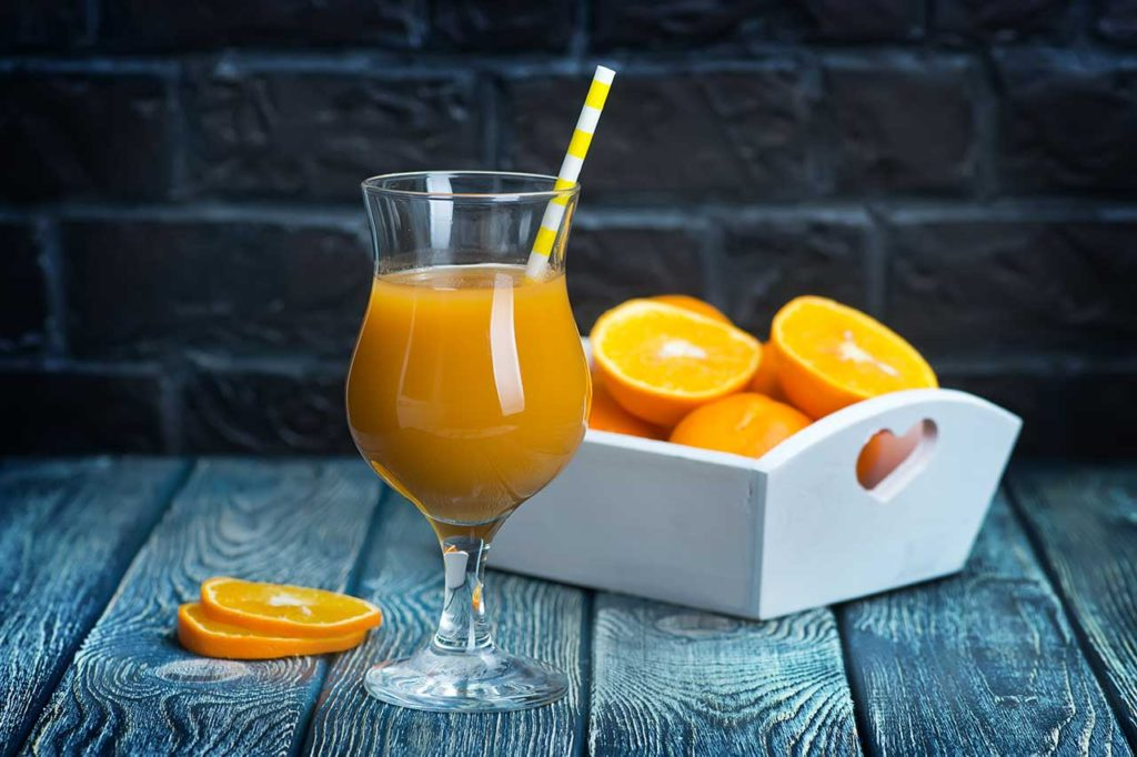 Jus d'oranges bio - Kuvings