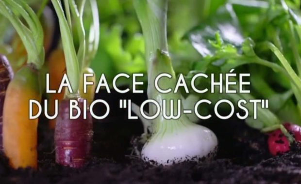 documentaire face cachée du bio