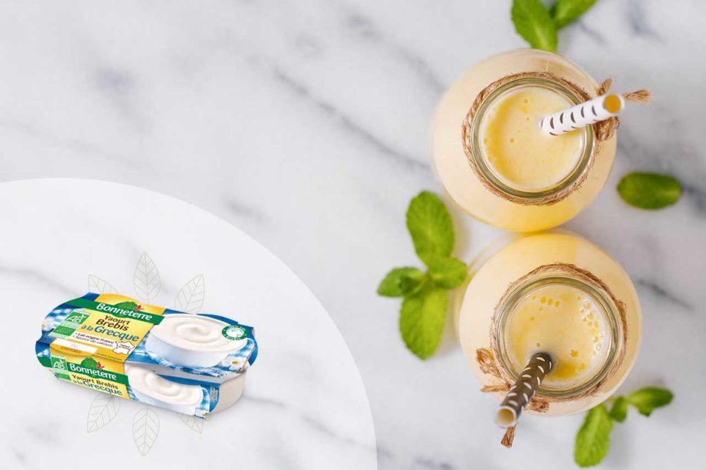 verres de mangue